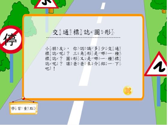 交通標誌圖形